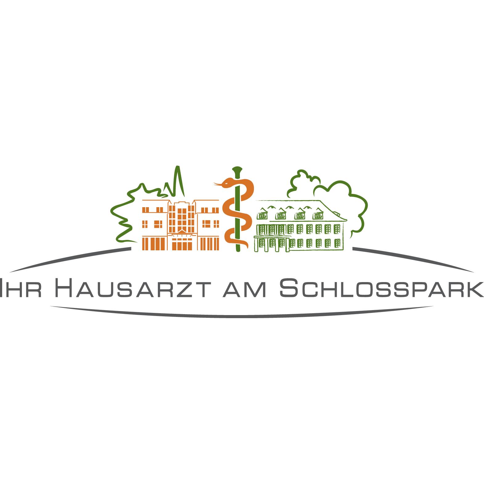 Logo von Ihr Hausarzt am Schlosspark - Stefan Burow