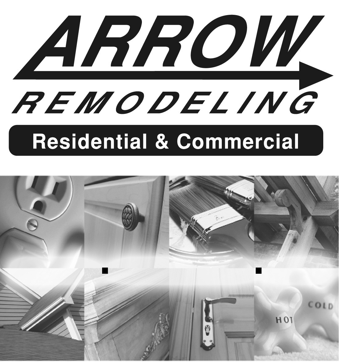 Arrow Remodeling Inc image 0