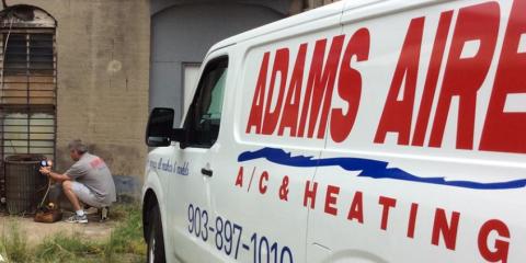 Adams Aire image 0