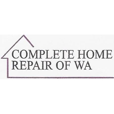 Complete  Home Repair Of WA