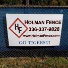 Holman Fence LLC
