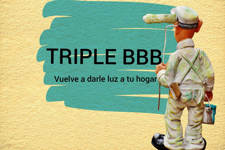 TRIPLE BBB