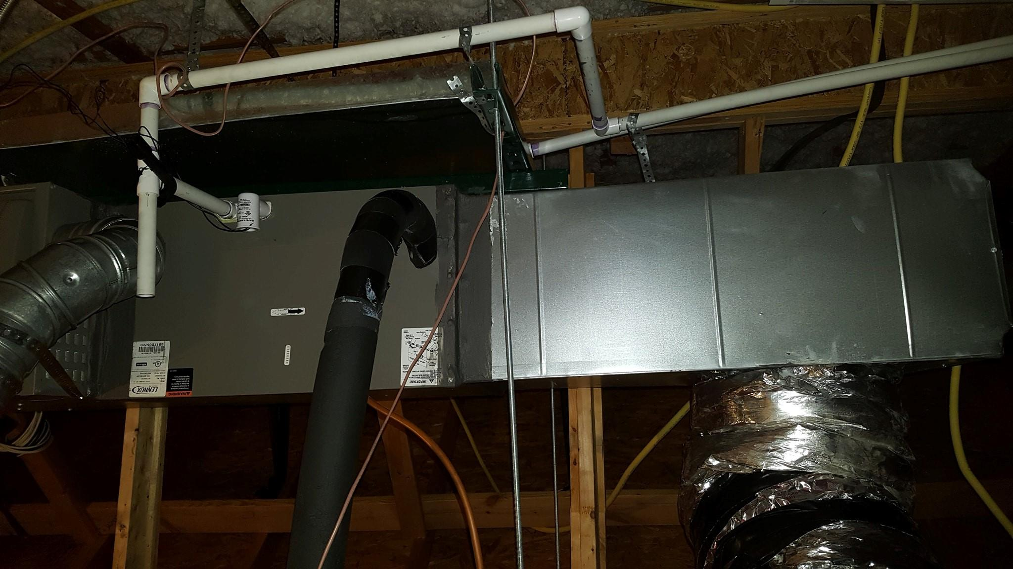 A/C Kives Heating & Air Conditioning image 4