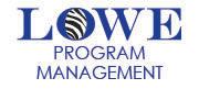 Lowe Program Management, LLC