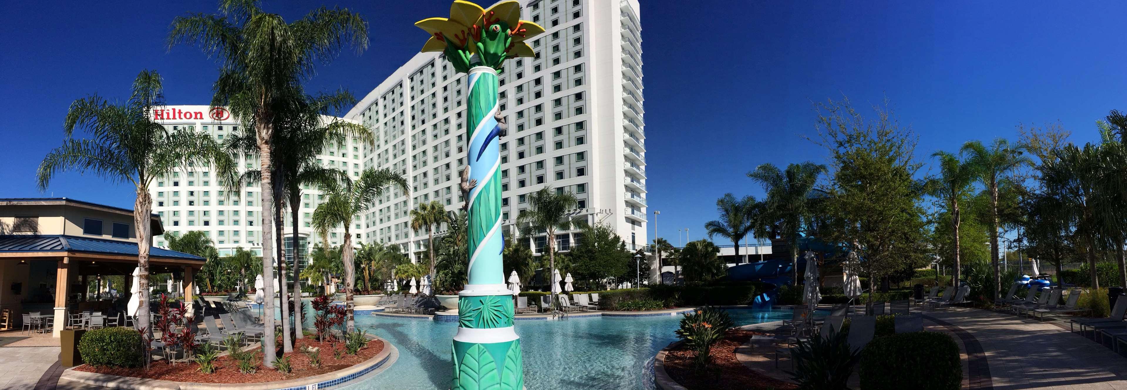 Hilton Orlando image 15