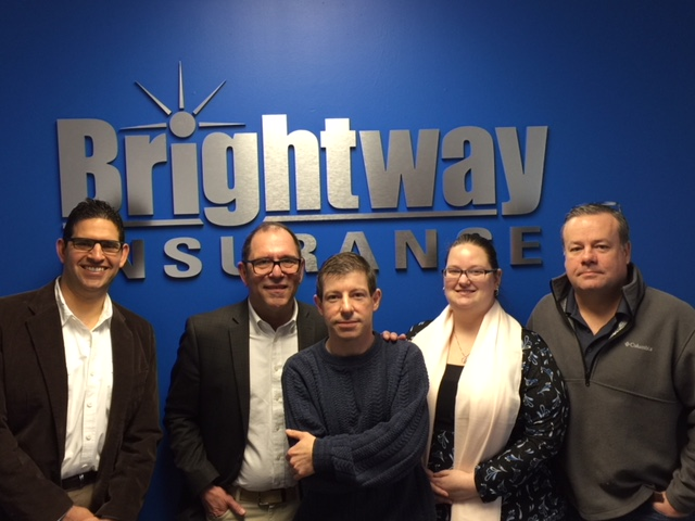 Brightway Insurance, The Silverman Family Agency