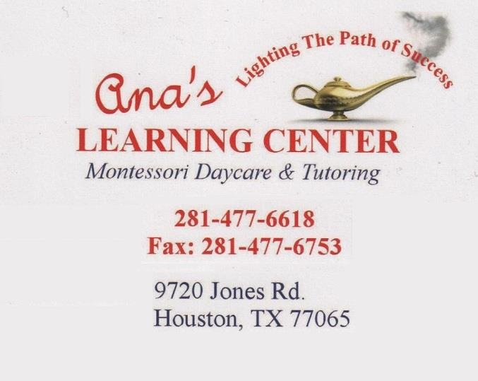 ANA's Learning Center image 22