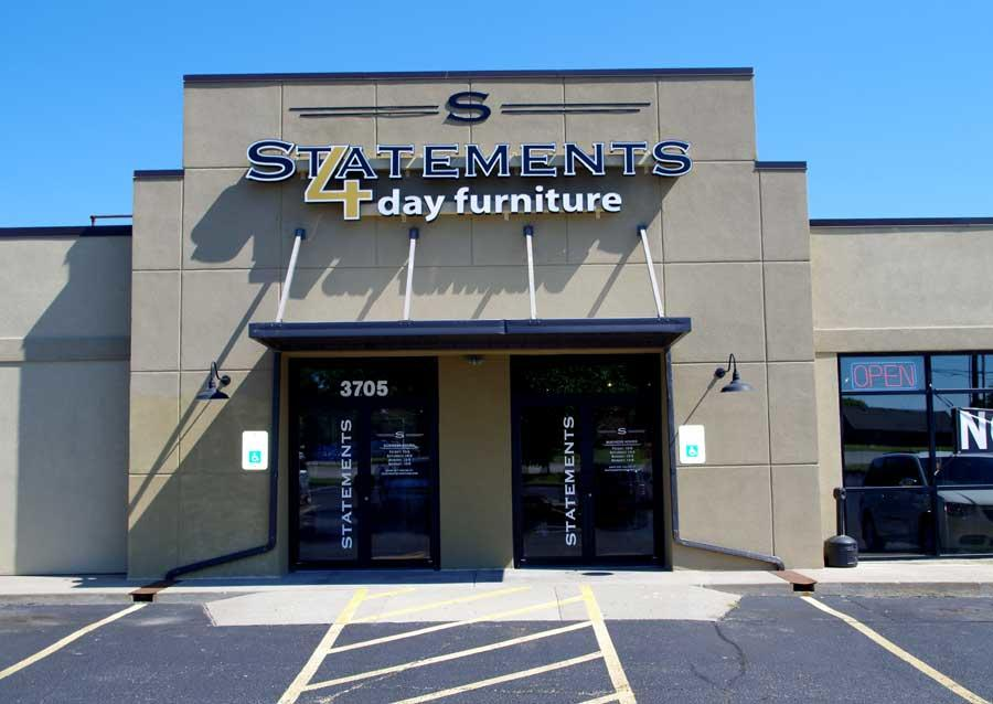 Statements 4 Day Furniture image 0