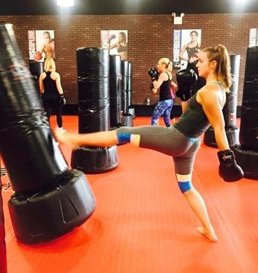 I Love Kickboxing - Coral Springs image 3