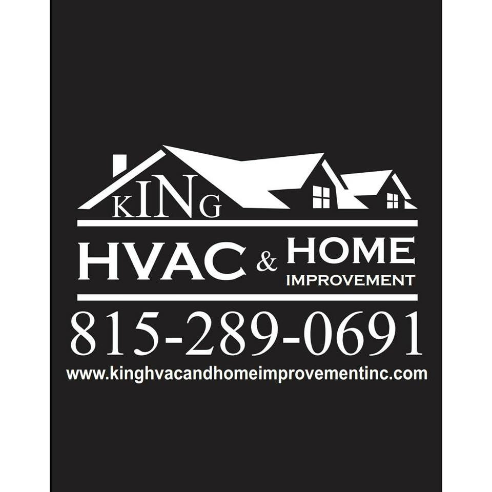 King HVAC & Home Improvement, Inc.