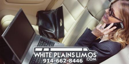 White Plains Limos image 22
