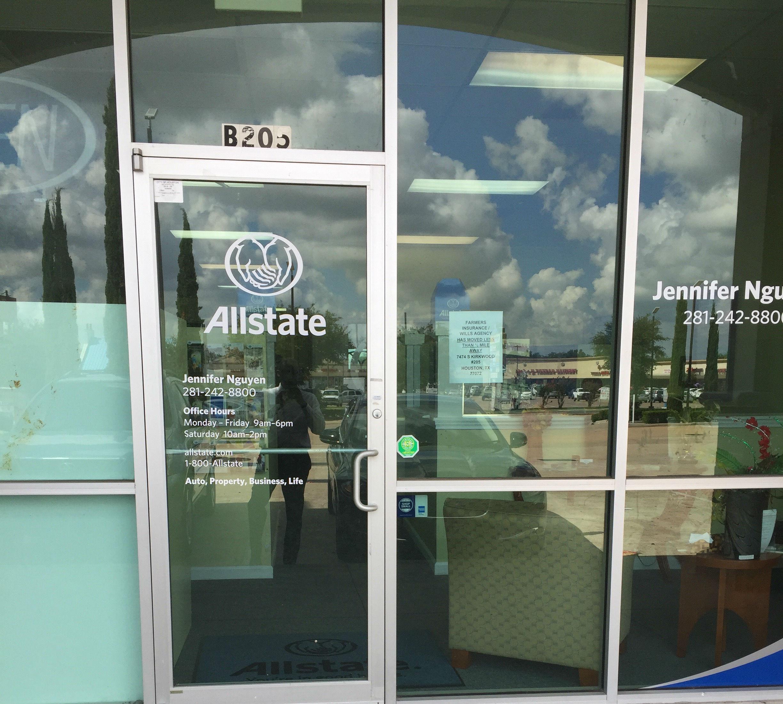 Jennifer Nguyen: Allstate Insurance image 1