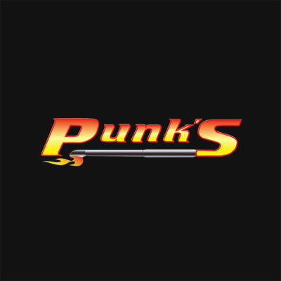 Punk's Mufflers