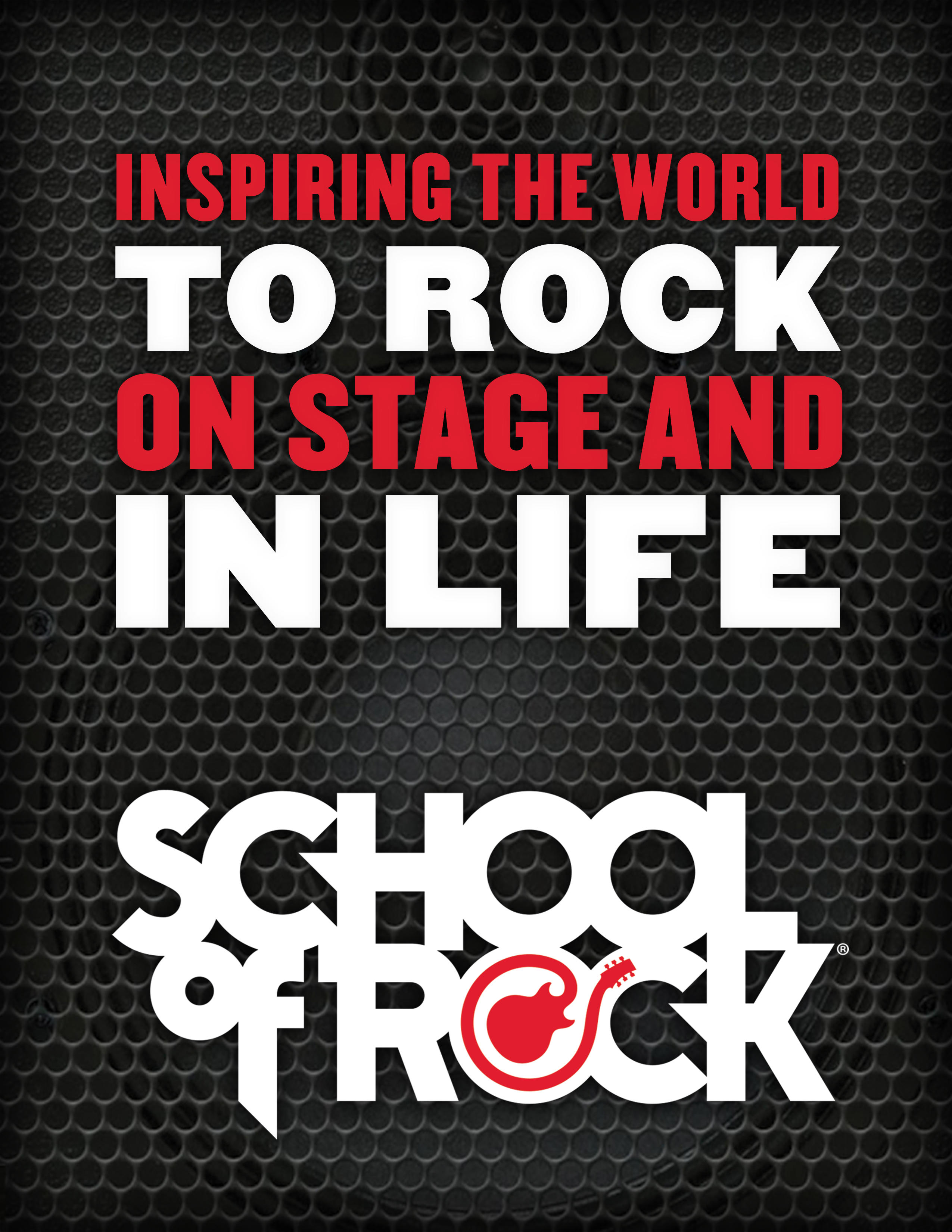 School of Rock Cherry Hill image 0