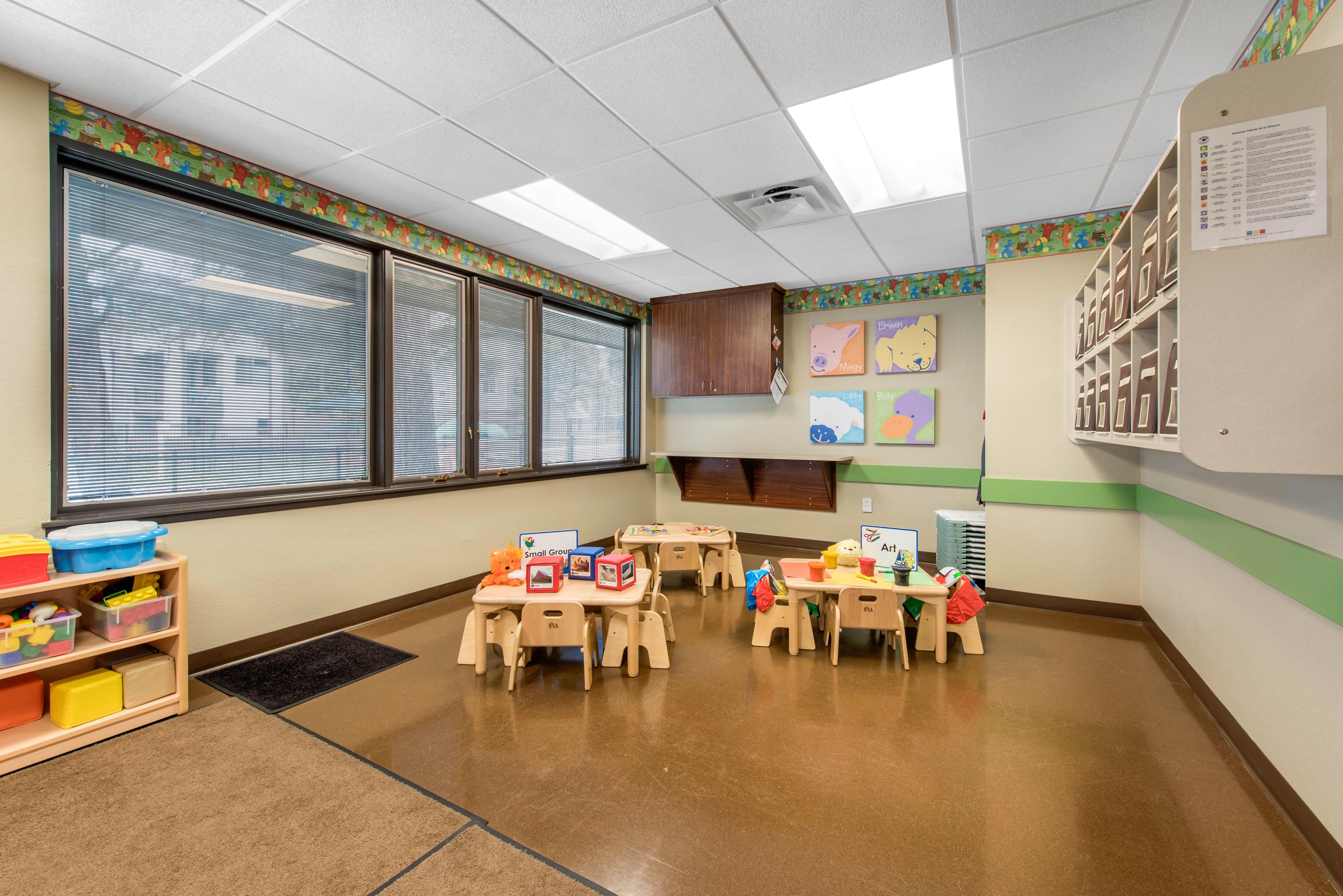 Primrose School at Colorado Station image 14
