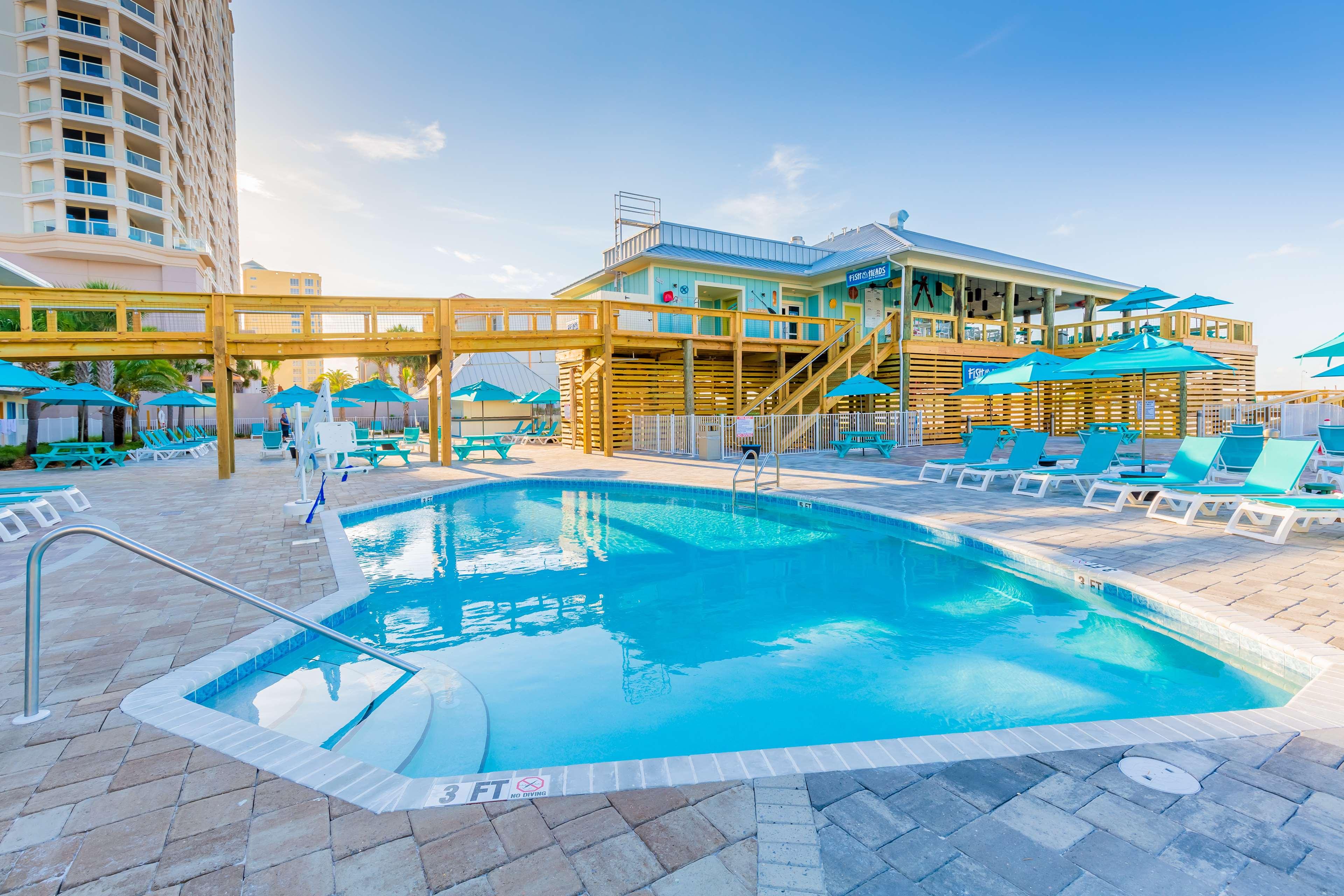 Best Western Beachside Resort image 4