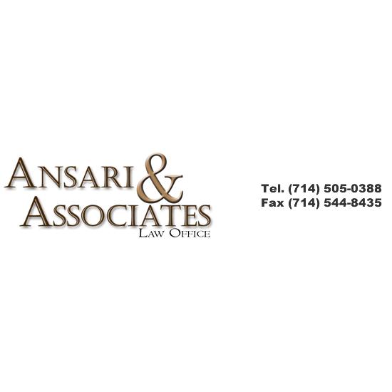 Ansari & Associates Law Office image 1