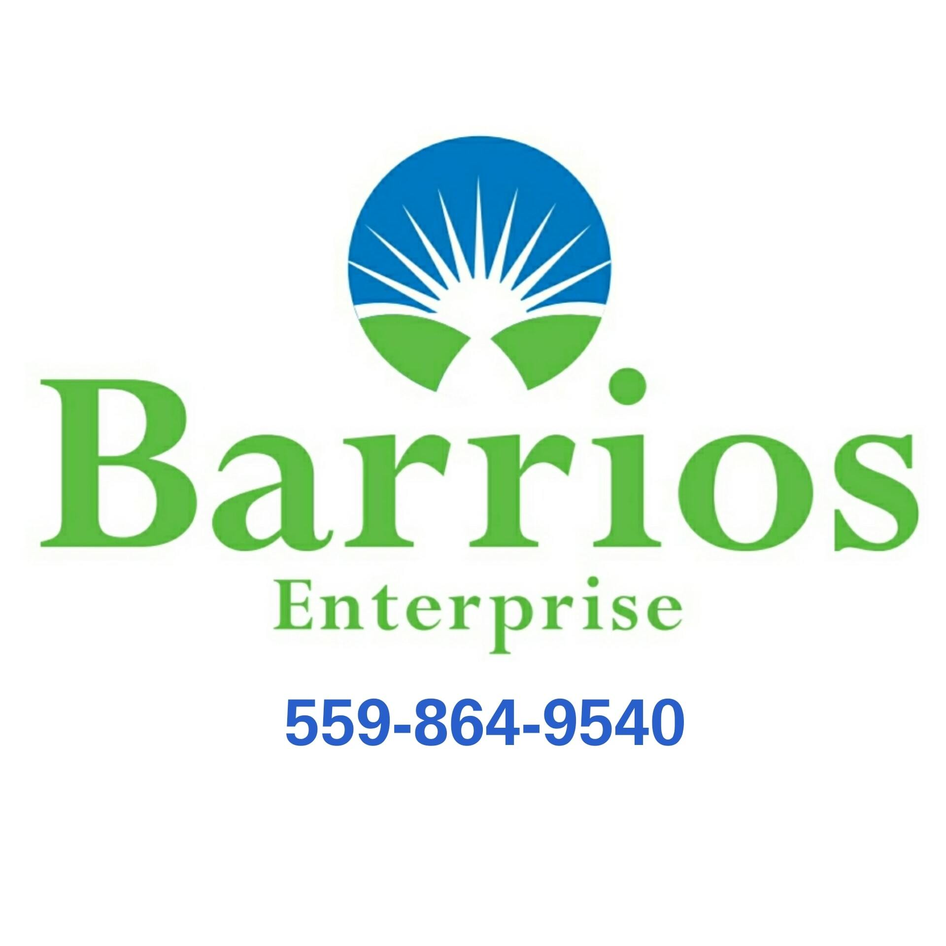 Barrios Enterprise Portable Toilets