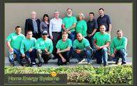 The H.E.S. Solar Team