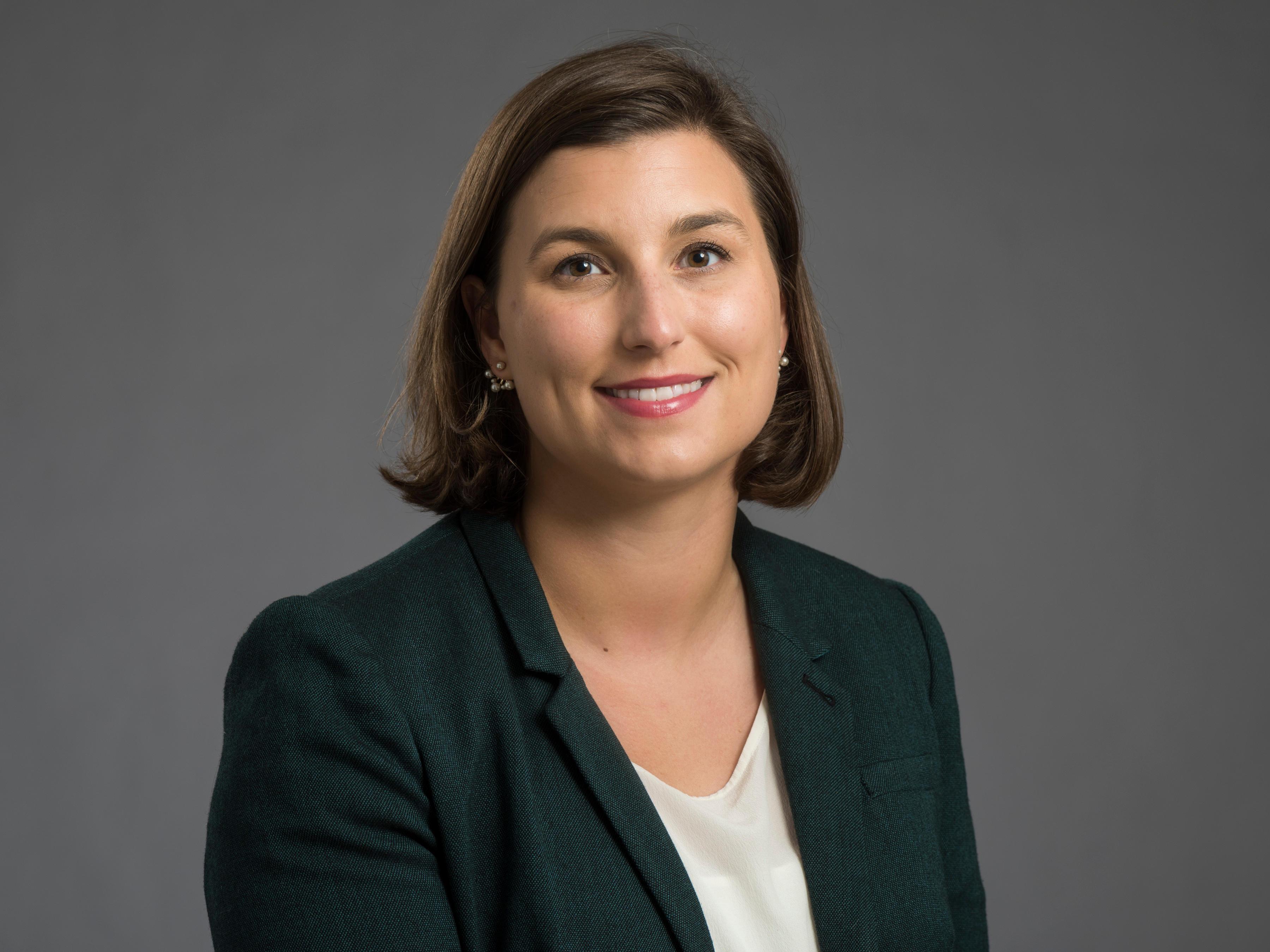 Katherine A. McLean, PhD image 0