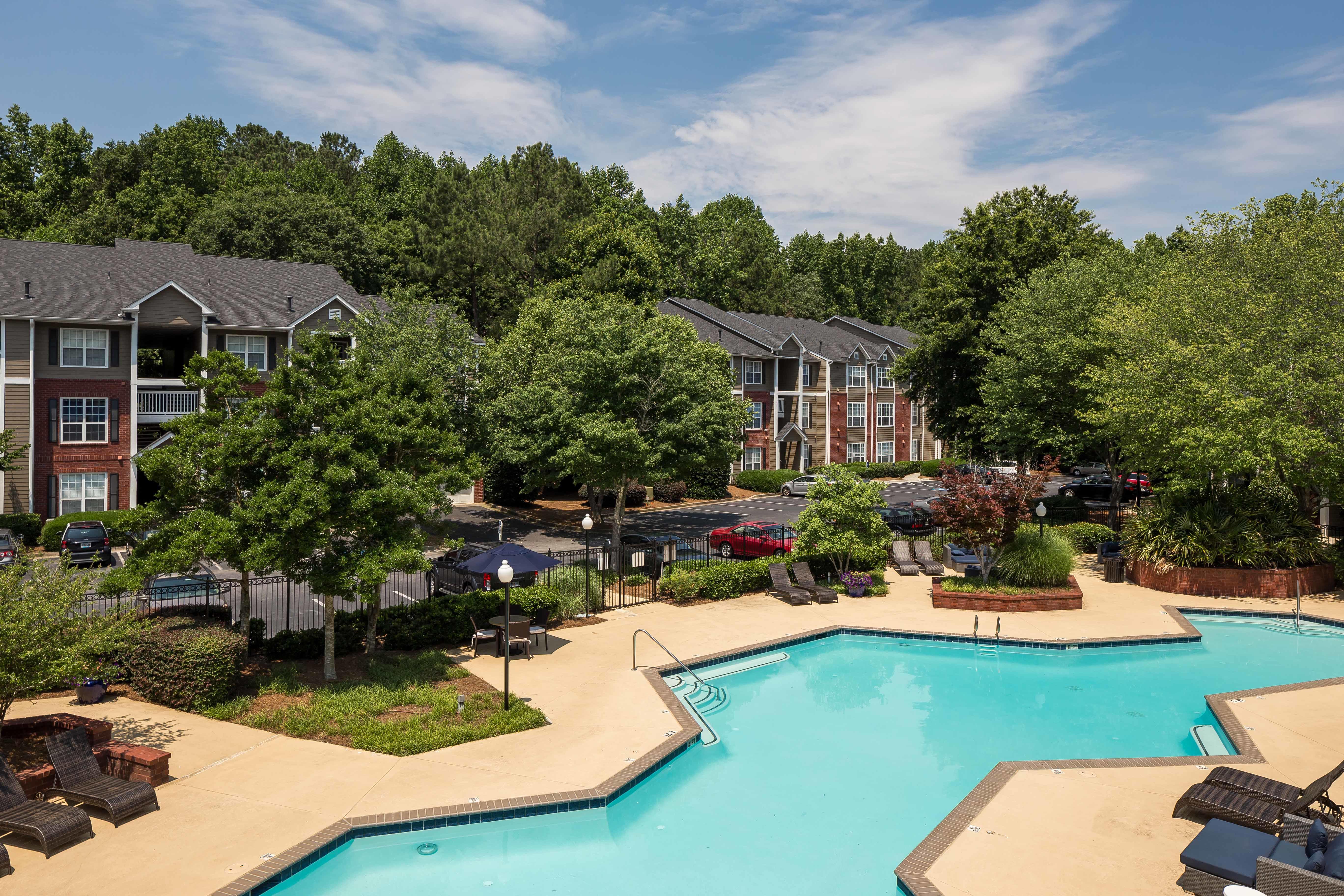 The Retreat at River Park Apartments image 12
