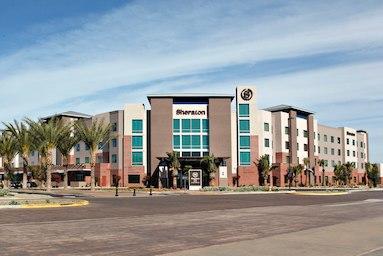 Sheraton Mesa Hotel at Wrigleyville West image 0