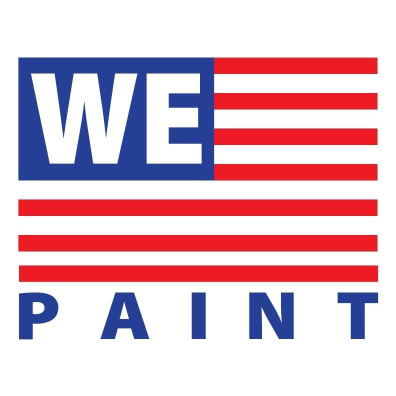 We Paint