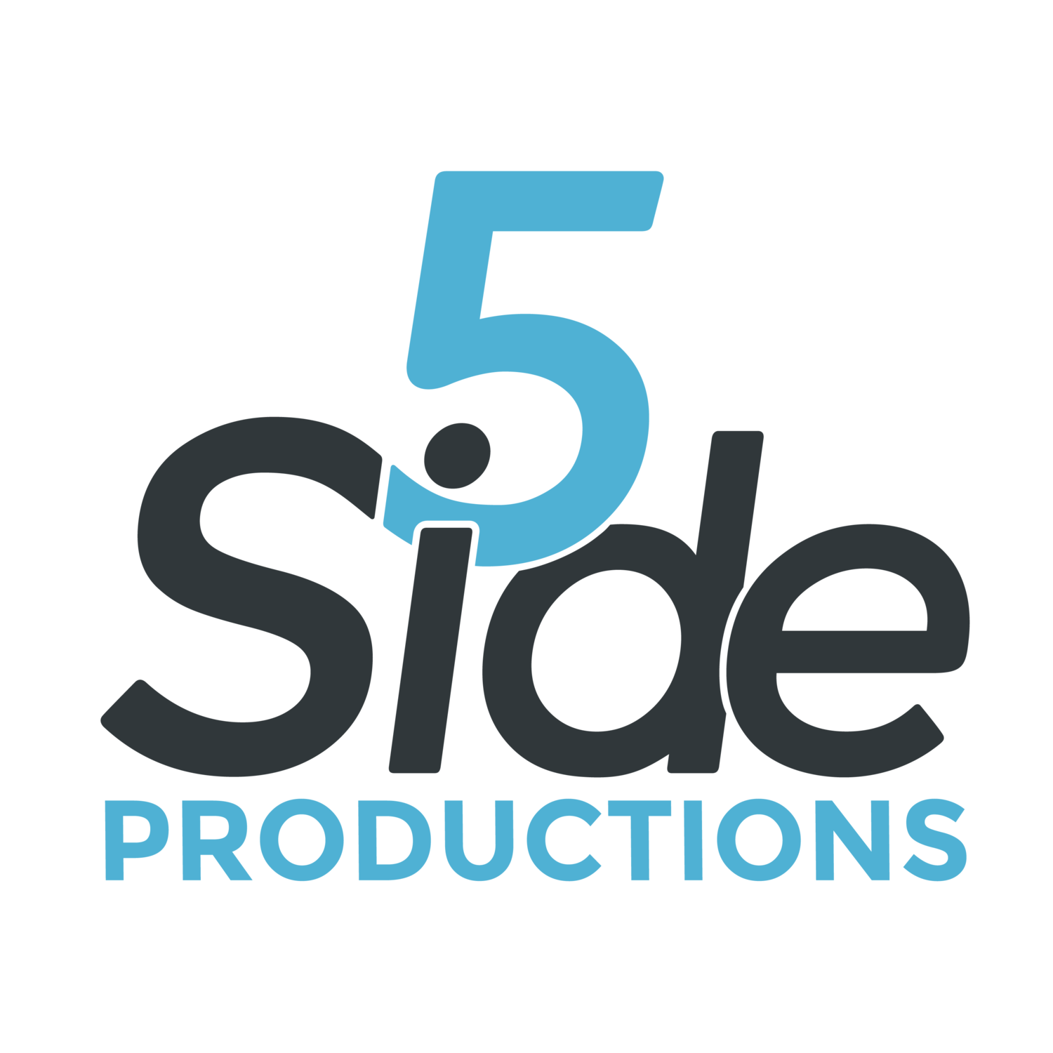 5 Side Productions