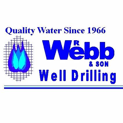 R Webb  and  Son Well Drilling