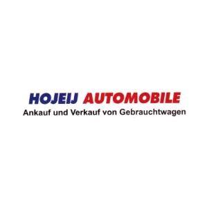 Logo von Autoankauf und -verkauf Hojeij Automobile