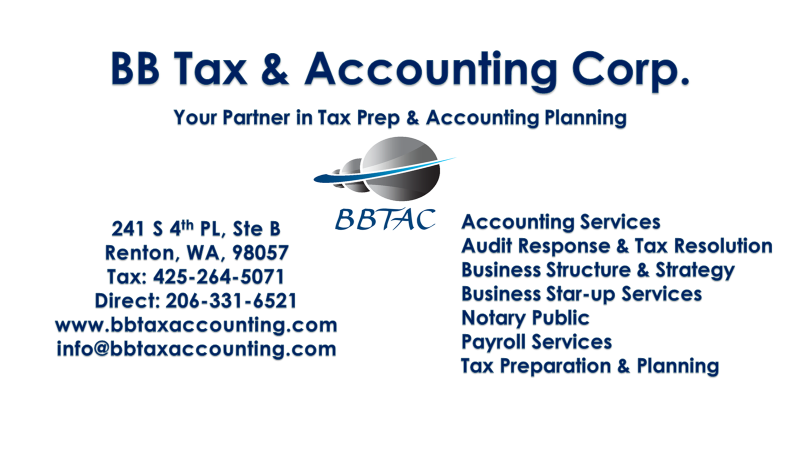 Better Business Tax & Accounting Corp. image 4