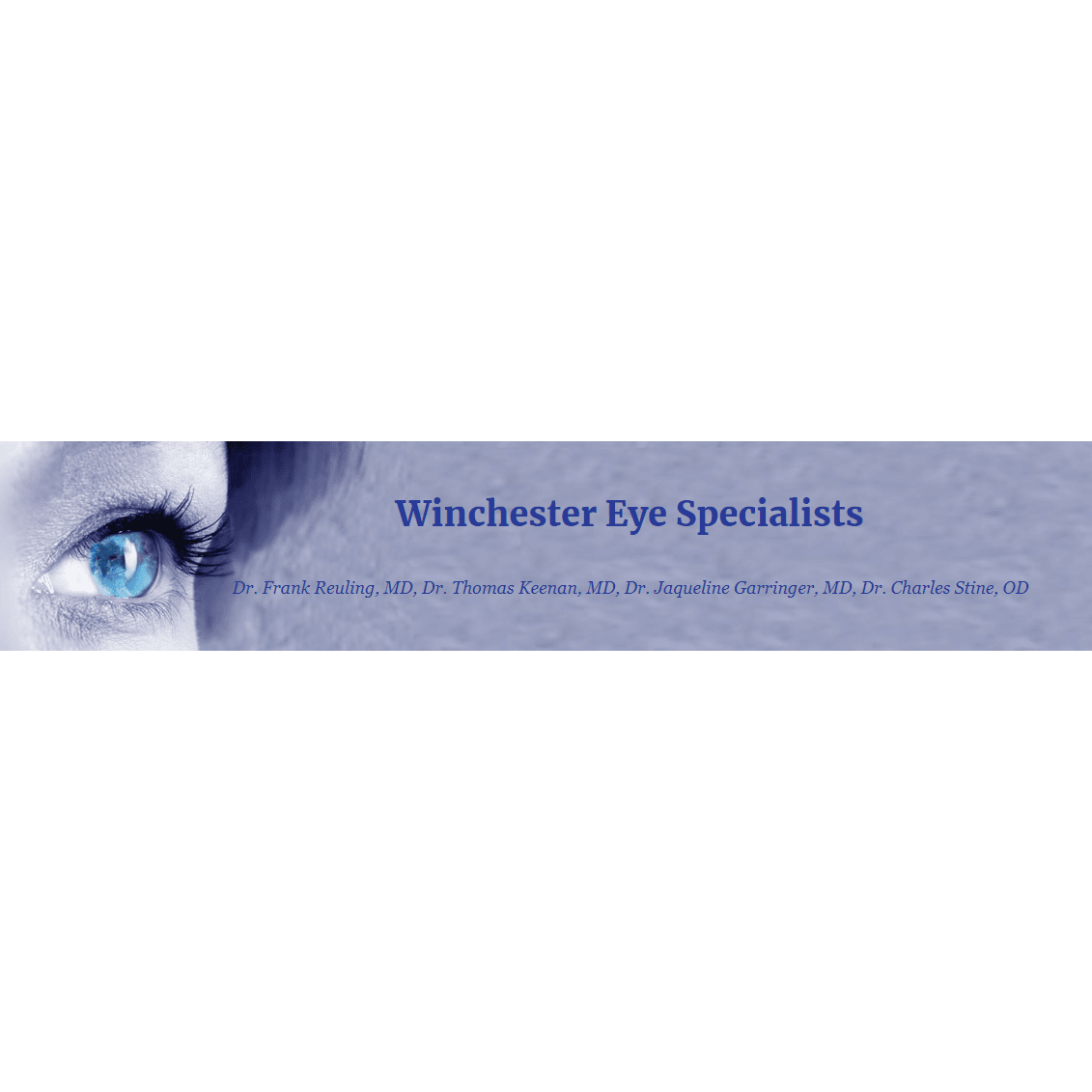 Winchester Eye Specialists