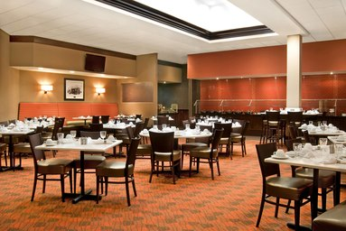 Sheraton Imperial Hotel Raleigh-Durham Airport at Research Triangle Park image 8