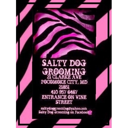 Salty Dog Grooming