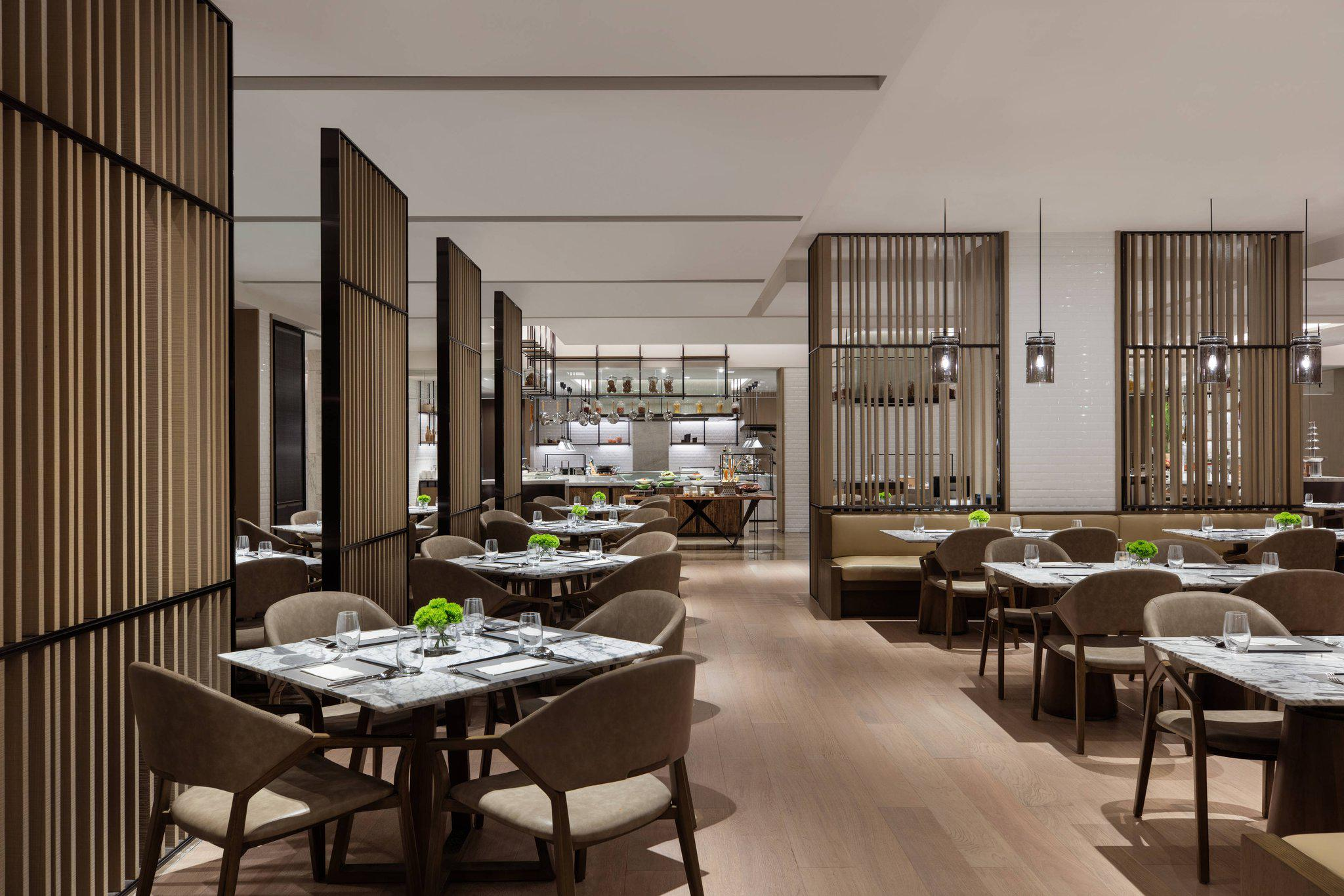 Courtyard by Marriott Shenzhen Northwest