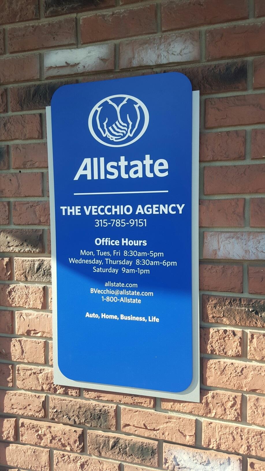 Allstate Insurance: Billiejo Vecchio image 41