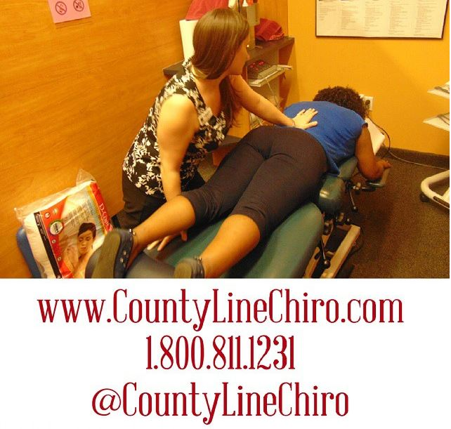 County Line Chiropractic Medical & Rehab image 7