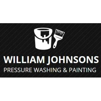 William Johnsons Pressure Washing & Painting