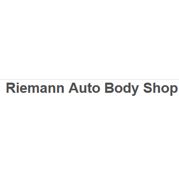 Riemann Auto Body Shop image 1