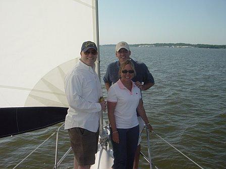 Classic Sail Charters image 2