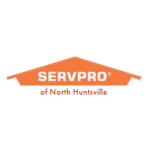 Servpro Of North Huntsville