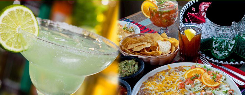 Mexican Food Bloomington Illinois