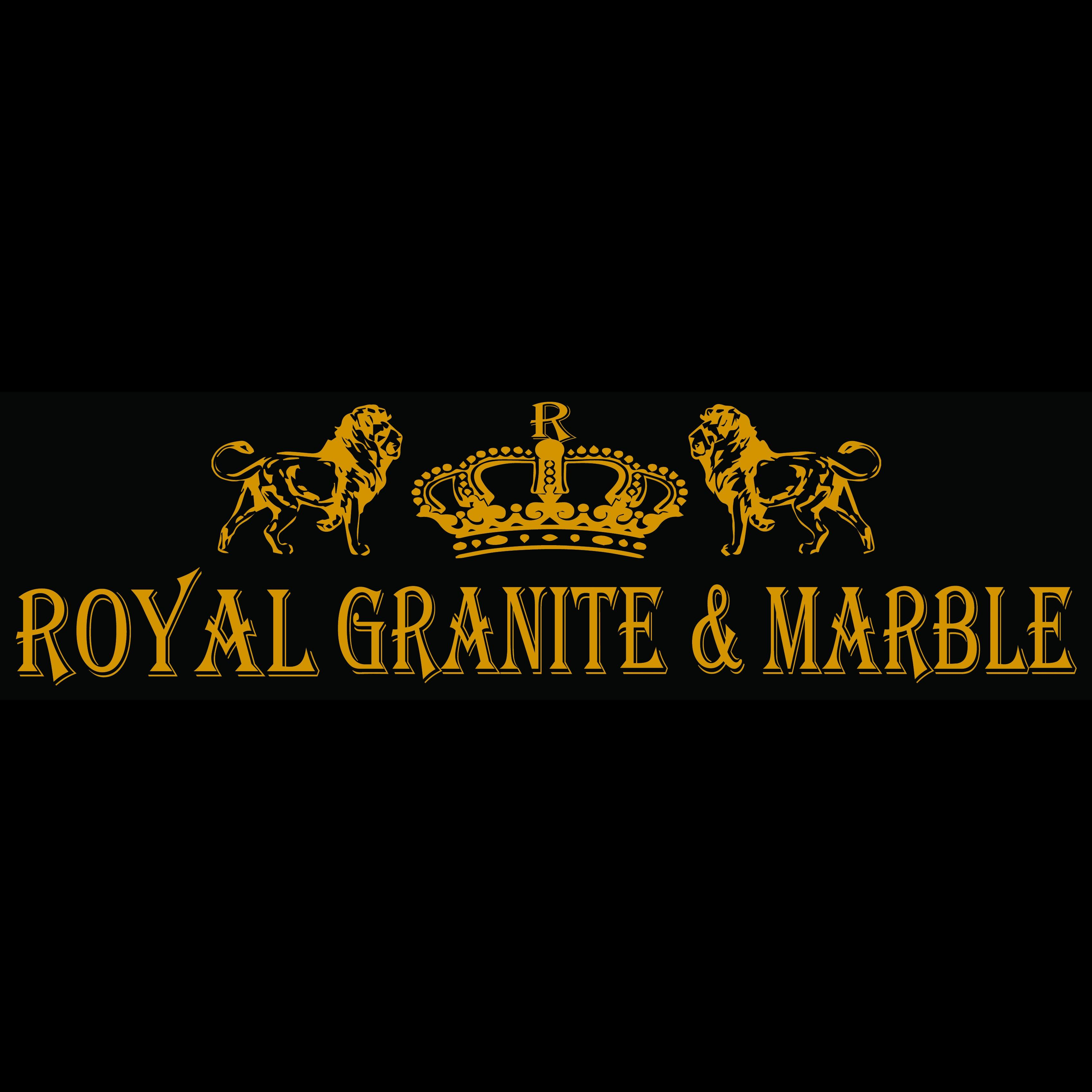 Royal Granite & Marble