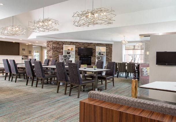 Residence Inn by Marriott Rochester West/Greece image 6