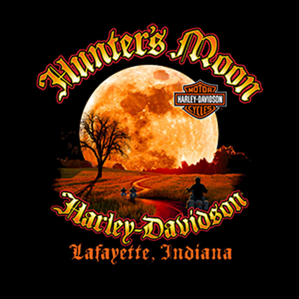 hunter 39 s moon harley davidson 225 progress drive lafayette in motorcycle dealers mapquest. Black Bedroom Furniture Sets. Home Design Ideas
