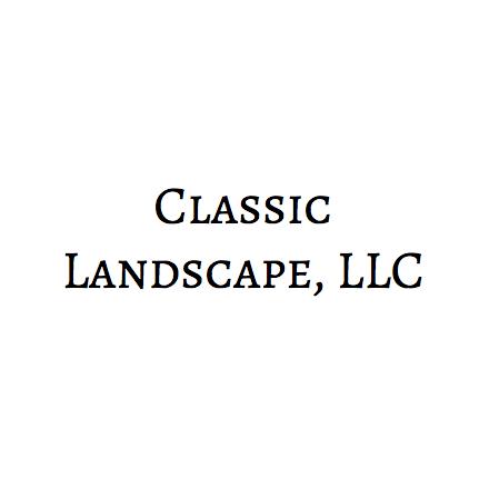 Classic Landscape, LLC
