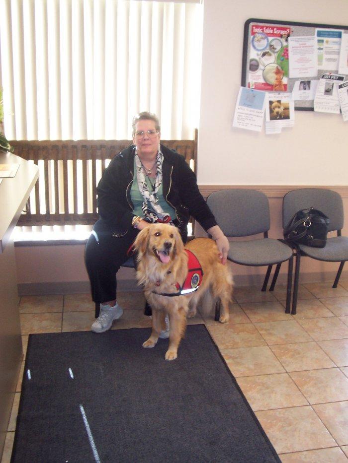 VCA Shaker Road Animal Hospital image 4
