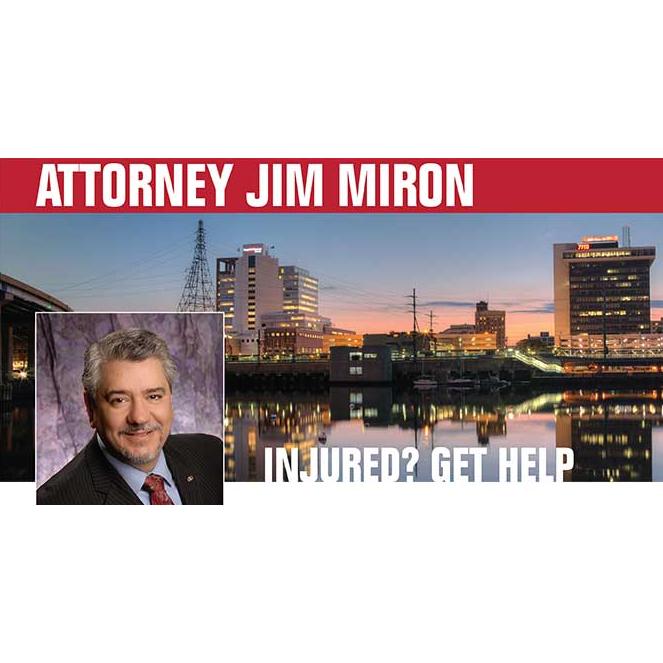 James R. Miron - Zeisler & Zeisler, PC