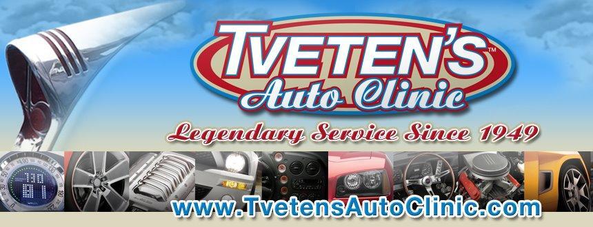 Tveten's Auto Clinic image 0