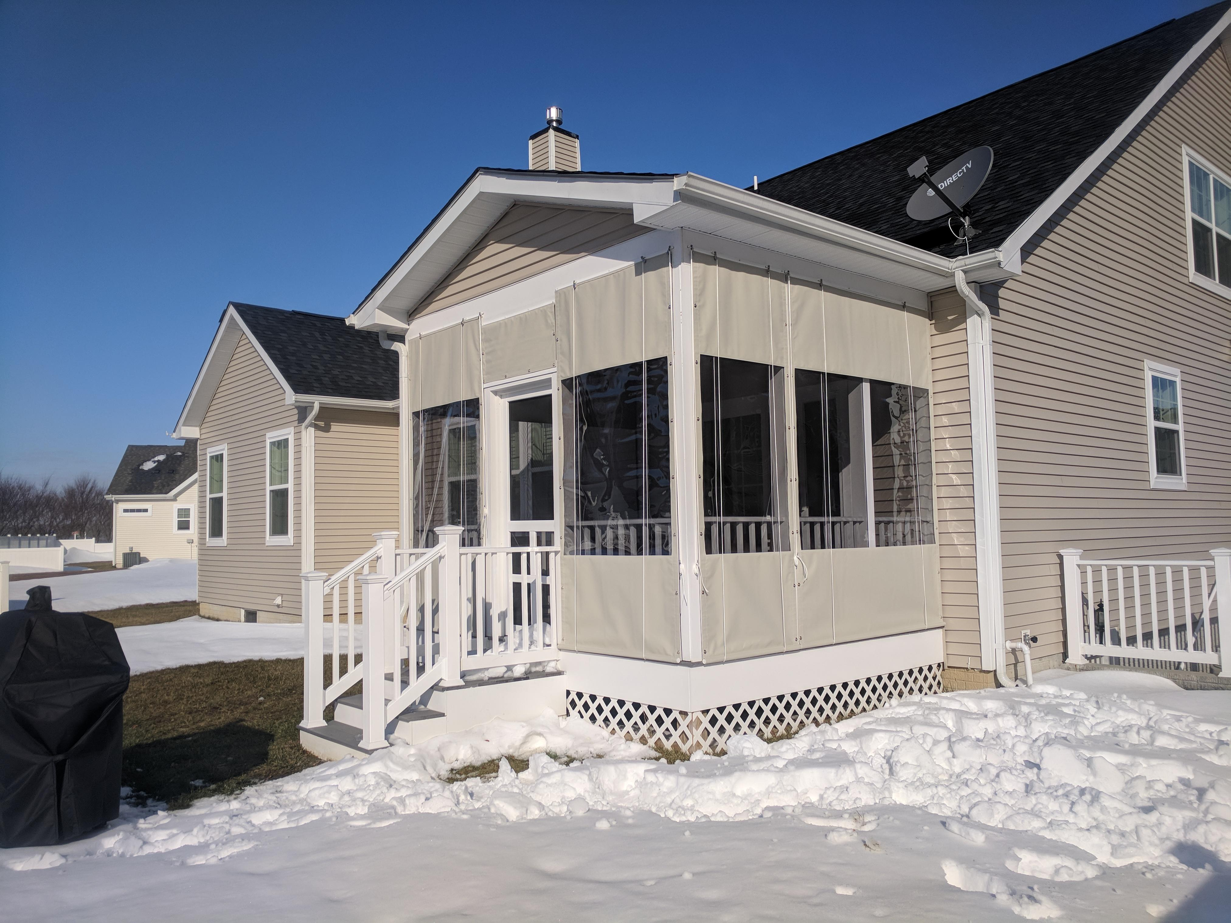 Porch Protection Systems image 20